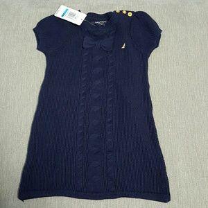 Nautica Sweater Dress